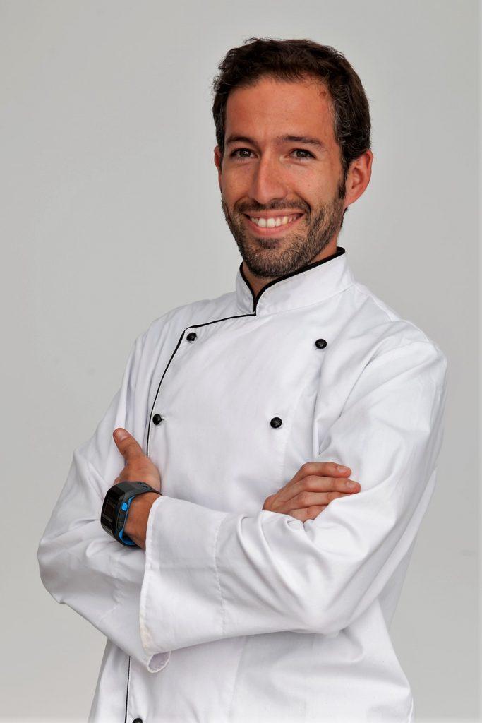 Chef Jesús India