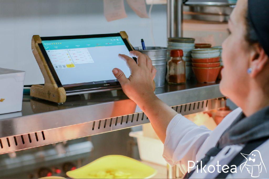 Aumenta tus ventas con delivery en la cocina