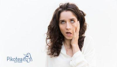 Crema Sencillo Foto Mujer Post Cabecera Banner LinkedIn